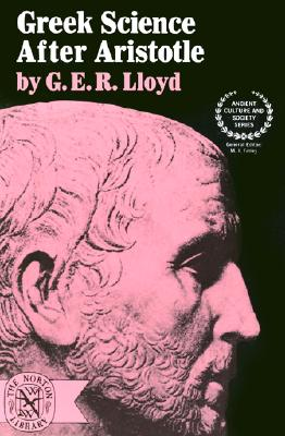 Greek Science After Aristotle, Lloyd, G. E. R.