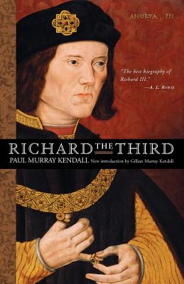 Image for Richard the Third