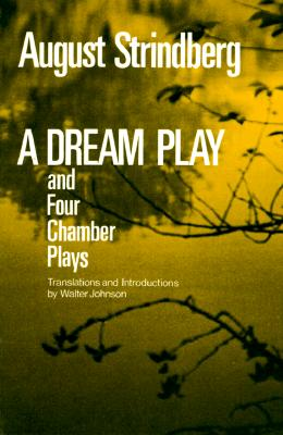 Image for A Dream Play, and Four Chamber Plays (The Norton Library ; N791)