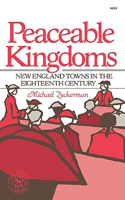Image for Peaceable Kingdoms
