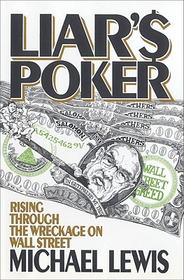 Image for Liar's Poker: Rising Through the Wreckage on Wall Street