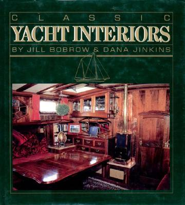 CLASSIC YACHT INTERIORS, BOBROW & JINKINS