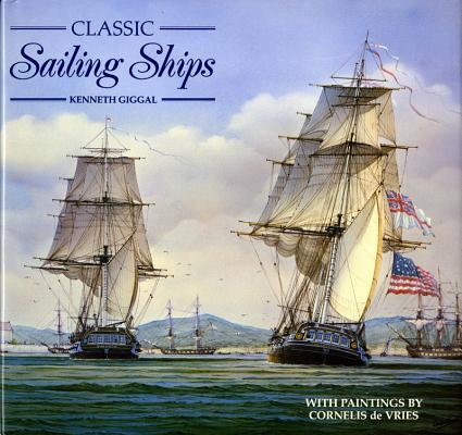 Image for CLASSIC SAILING SHIPS