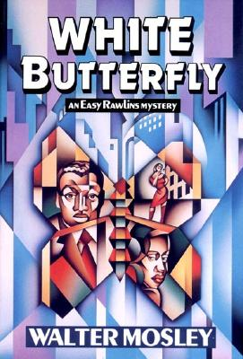 White Butterfly, Mosley, Walter