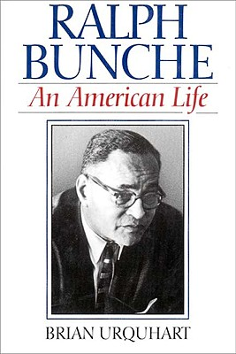 Image for Ralph Bunche: An American Life