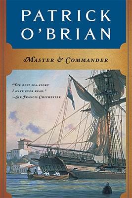 Master and Commander, O'Brian, Patrick