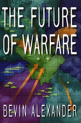 Image for The Future of Warfare