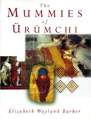 Image for The Mummies of Urumchi