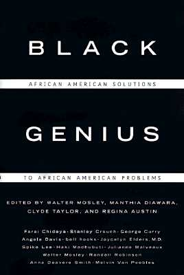 Image for Black Genius: African American Solutions to African American Problems