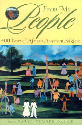 Image for From My People: 400 Years of African American Folklore