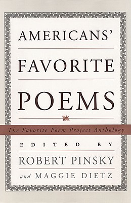 Americans' Favorite Poems, Favorite Poem Project (U. S.)