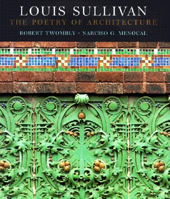 Image for Louis Sullivan: The Poetry of Architecture