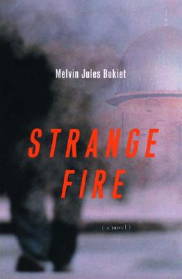 Image for Strange Fire