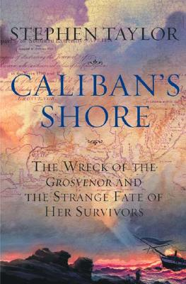 Image for CALIBAN'S SHORE