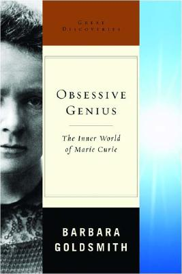 Image for OBSESSIVE GENIUS : MARIE CURIE