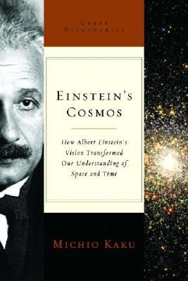 Image for Einstein's cosmos