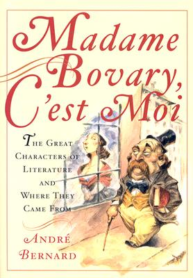 Image for MADAME BOVARY  C'EST MOI : THE GREAT CHA