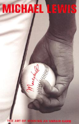 Image for Moneyball: The Art of Winning an Unfair Game