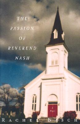 Image for The Passion of Reverend Nash: A Novel