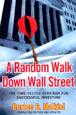 Image for Random Walk Down Wall Street: Time-Tested Strategy for Successful Investing