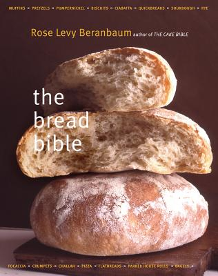 Image for Bread Bible