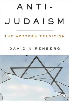 Image for Anti-Judaism The Western Tradition