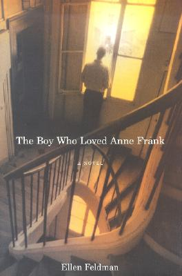 Image for The Boy Who Loved Anne Frank