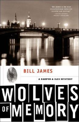 Wolves of Memory, James, Bill