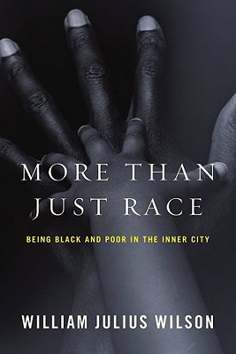 Image for More than Just Race: Being Black and Poor in the Inner City (Issues of Our Time)