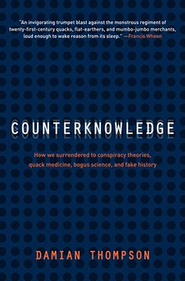 Image for COUNTERKNOWLEDGE