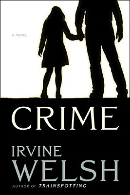 Image for Crime  **SIGNED 1st Ed/1st Printing**
