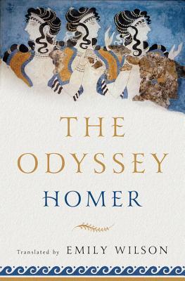 The Odyssey, Homer