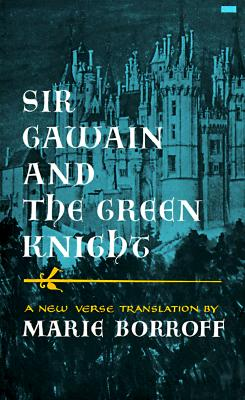 Image for Sir Gawain and the Green Knight (A New Verse Translation)