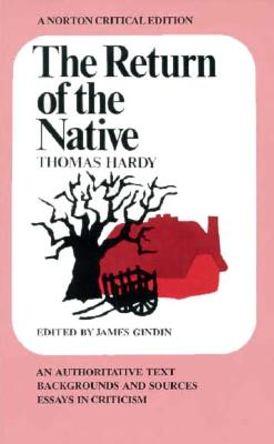 Image for Return of the Native (Norton Critical Editions)