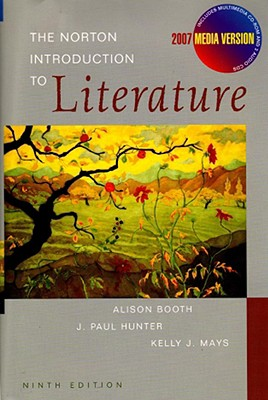 Image for The Norton Introduction to Literature (Ninth Edition Media Version)