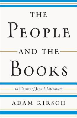 Image for People and the Books