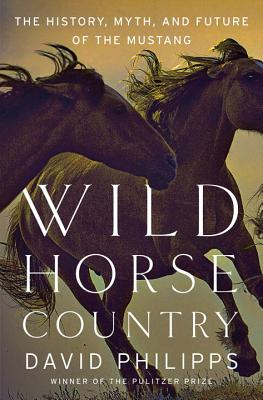 Image for WILD HORSE COUNTRY
