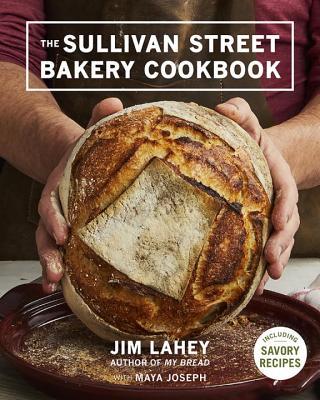 Image for The Sullivan Street Bakery Cookbook