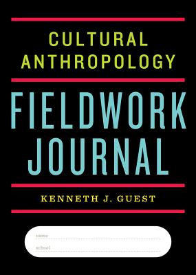 Image for Cultural Anthropology Fieldwork Journal