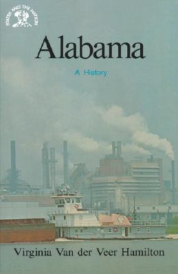 Image for Alabama - A History