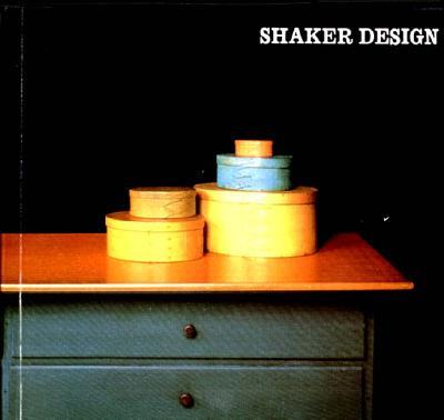 "Shaker Design, ""Sprigg, June"""
