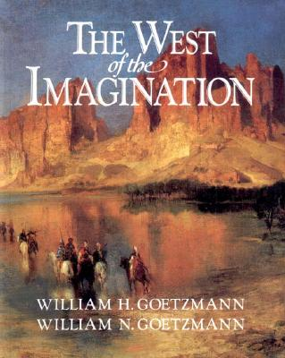 Image for West of the Imagination