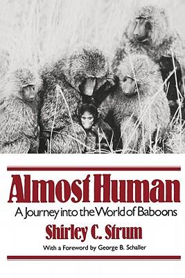 Almost Human  (Strum), Strum,Shirley C.
