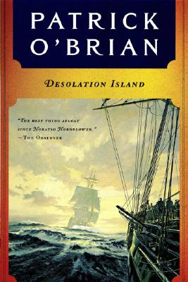 Desolation Island (Aubrey/Maturin), O'Brian, Patrick