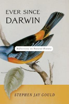 Image for Ever Since Darwin: Reflections in Natural History