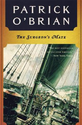 The Surgeon's Mate, Patrick O'Brian