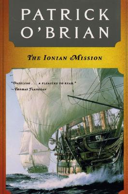 Image for IONIAN MISSION