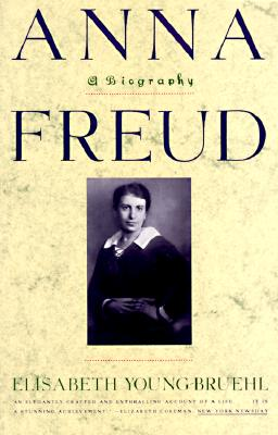 Image for ANNA FREUD