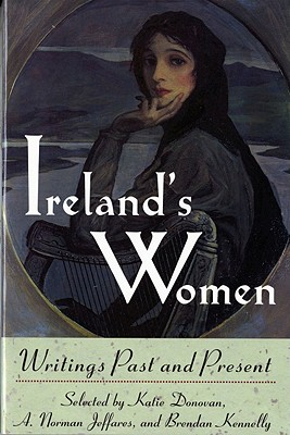 Image for Ireland's Women