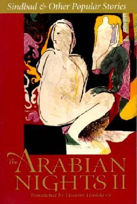 Image for The Arabian Nights II: Sinbad and Other Popular Stories (Arabian Nights No. II) (v. 2)